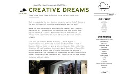 W+K PORTLAND · Creative Dreams_1244846834380