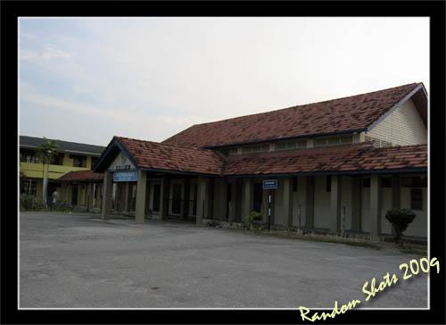ACS Primary Hall