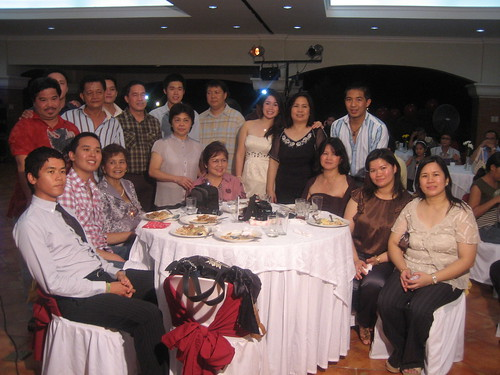 Nanay Ising's 80th Birthday Party