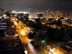 Noches Larenses