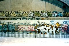 (Laser Burners) Tags: nyc newyorkcity graffiti harlem manhattan sume cents mq lee gothamist jd streetsy oldskool 1990s myst troke tich saone citynoise katvt jaxtc scantrtd movedms
