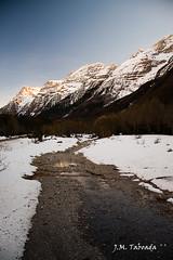 Pineta y Bielsa 2009 (J.M. Taboada) Tags: naturaleza mountain canon huesca nieve aragon taboada montaa jm canoneos frio montaas pirineo nieva 40d jmtaboadacanoneos40d jmtaboadacanoncanoneos40d