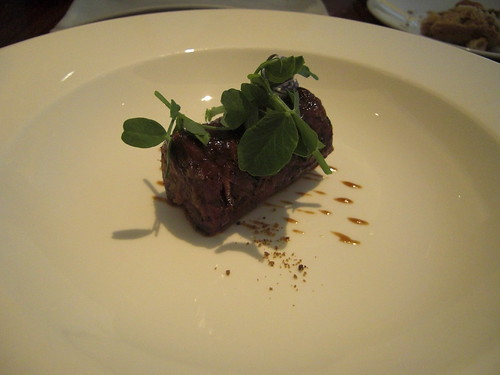 Veal @ Maze