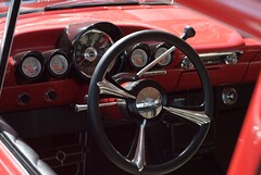 usa stpaul mn classiccars steeringwheel