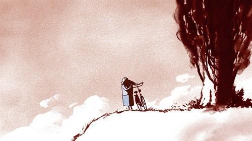 回家的路 - 艾小柯 - 四处游荡的艾小柯