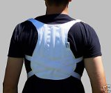 Full Back Posture Support / Posture Aid / Posture Back Brace / Shoulder Back Support