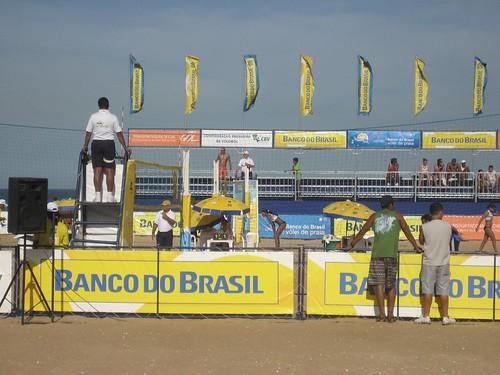 Vitoria volleyball