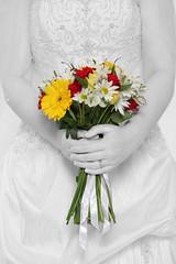 bouquet (Micah A. Ponce) Tags: wedding portrait sc studio bouquet bridal lowcountry