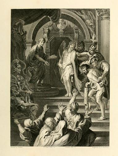 004- Ecce Homo- Rubens