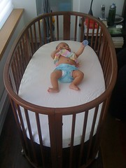 Infant Safety - Cribs