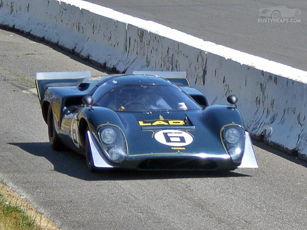 Vintage Races