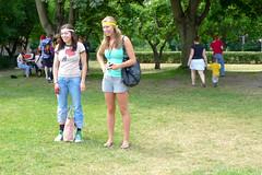 Camp Tomato 2009-30 (Eli Juicy Jones) Tags: seattle park summer people jasonwebley 2009 wallingford lunge camptomato juicyjones meridianpark tomatoscouts lx3 slightlynorth
