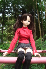 Rin (pullip_junk) Tags: rin fatestaynight dollfiedream