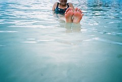 sun bather. (jackie young.) Tags: thailand beth t4
