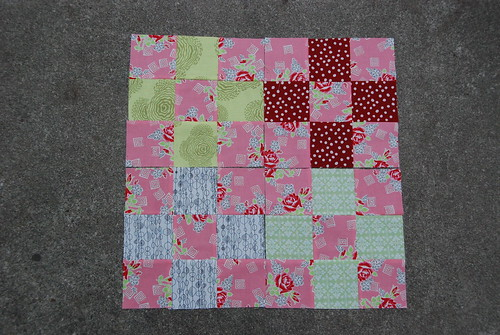 Blocks for Loulou by Lynn