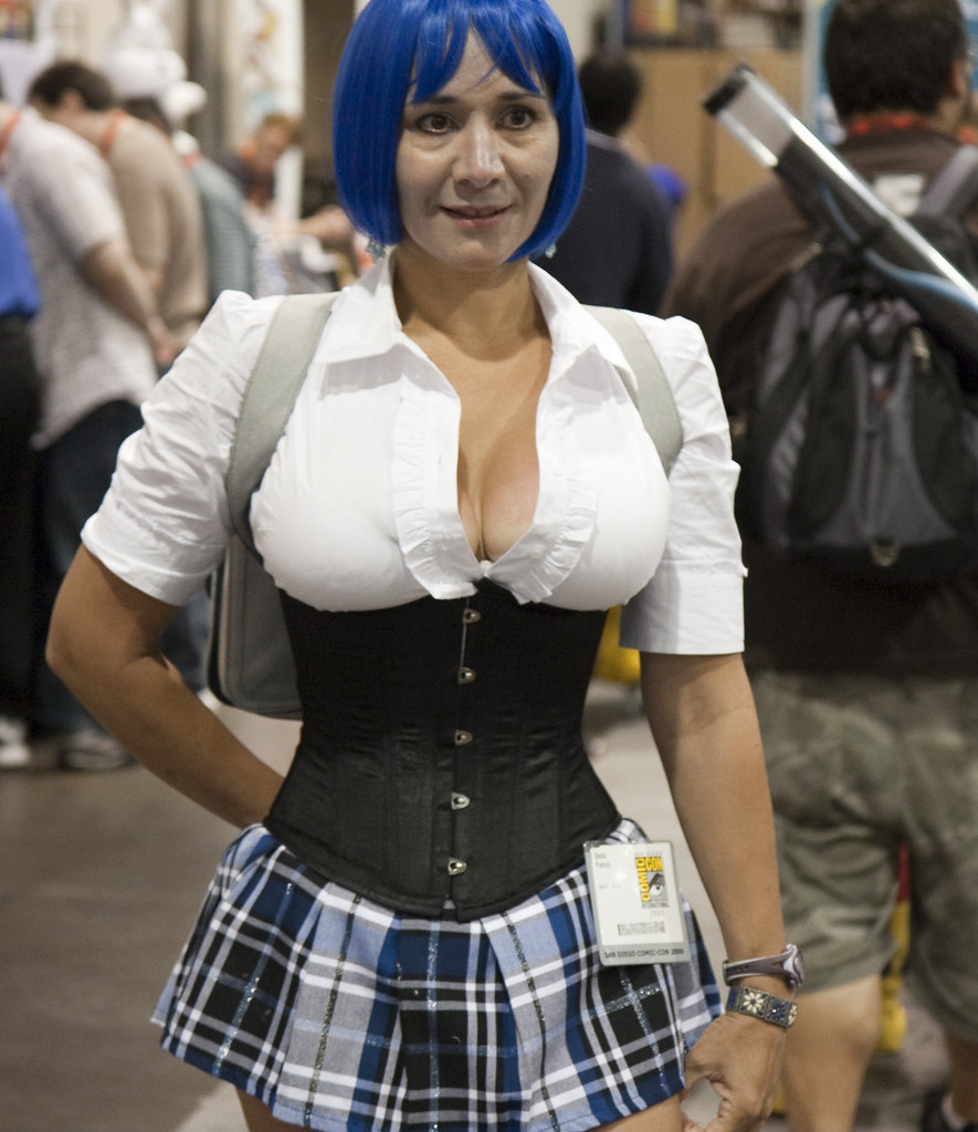 Cosplay R+V - Page 3 3755663777_3c015a6506_b
