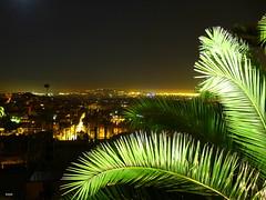 NOCTURNO DE BARNA (espe_caballa) Tags: spain cataluña nocturno barna