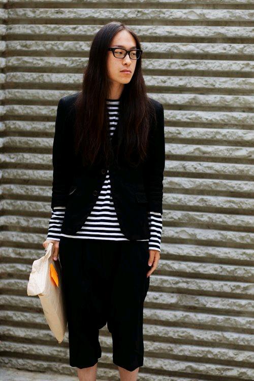 All Stripe, Paris