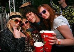 Lovebox 2009 (GaymersMusic) Tags: london cider gaymers lovebox loveboxweekender gaymerscider gaymersmusic