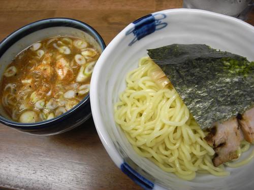 『らぁ匠麺いちえん』@橿原-08