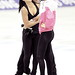 Kim Yu-Na & Michelle Kwan enjoying Korea, David Wilson and each other