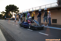 paul ricard karting test track 25