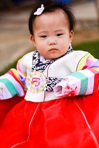 Hanbok 1