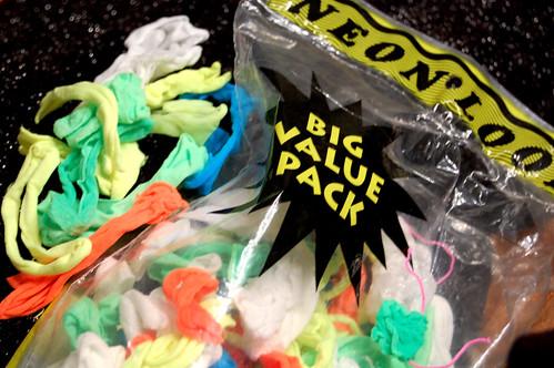 neon loop pack