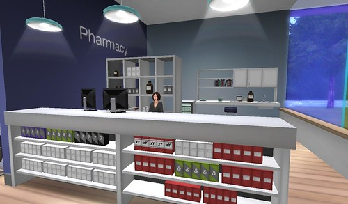 Pharmacy Project