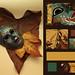 Mask by Farhat Al Harthy