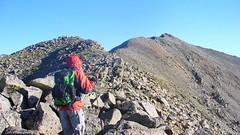 Clare Columbia Ridge
