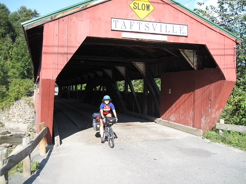 Click this image to see more images from our ride through NH.