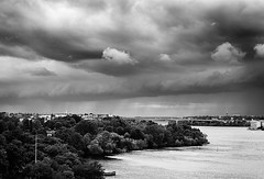A greay day in Stockholm