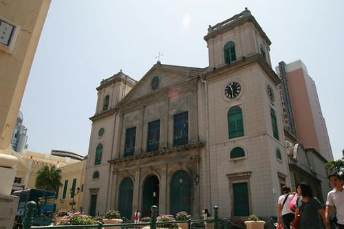lgreja da Se Catedral