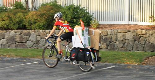 Xtracycle Box Haul 4
