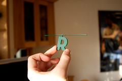 GreenCutsRescueLogo (maxlabor) Tags: graphicdesign sva adobeillustrator lasercut lasercutter epilog fablab vectorcut