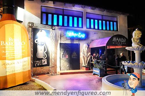 Mangu disco Bavaro foto6