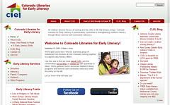 CLEL web site