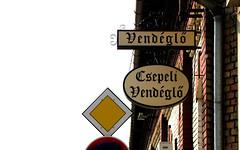 Csepeli Vendeglo