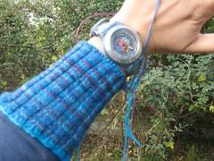 knotty glove start