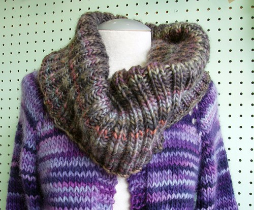 cowl 2 by you.