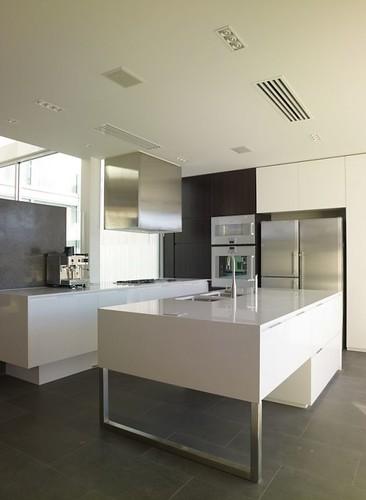 bill house - modern house