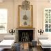 Haynes Roberts Wood Floor interior designers