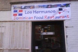 DR Restaurant