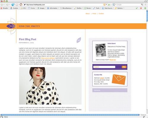 Blog Comp