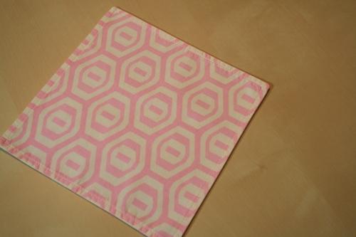 fabric napkin