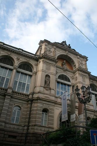 Friedrichsbad - Baden-Baden