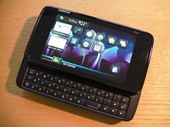 N900 desktop
