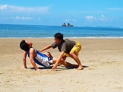 รับน้อง ระยอง 2552 (i-pet) Tags: beach alumni beachfriend