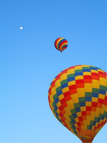 Balloon Fiesta 2009-07
